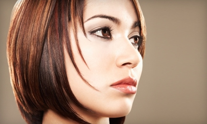 Shags Salon - River Mountain: $50 for $100 Worth of Hair Services at Shags Salon