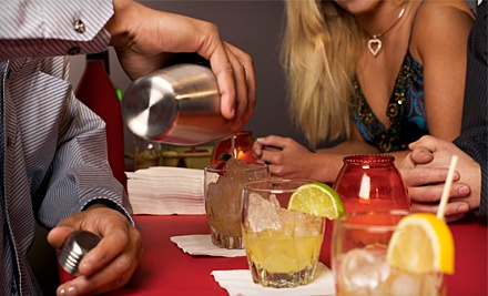 4-Hour Introductory Mixology Class (a $150 value) - Raleigh Bartending School in Raleigh
