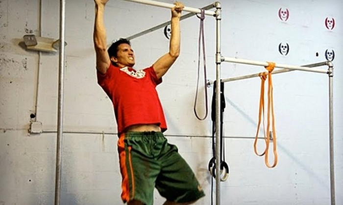 Corporal CrossFit - Hialeah: $49 for One Month of CrossFit 101 Classes at Corporal CrossFit in Hialeah ($149 Value)