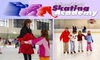 *OOB* Indiana World Skating Academy - Downtown Indianapolis: $3 for Ice Skating and Skate Rental at Indiana/World Skating Academy (Up to $7.50 Value)