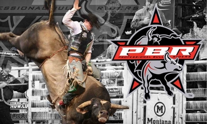 Professional Bull Riders Tulsa Express Classic - Brady Arts District: $15 for One Ticket to the Professional Bull Riders Tulsa Express Classic. Choose from Three Dates.