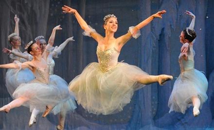 Saint Louis Ballet presents