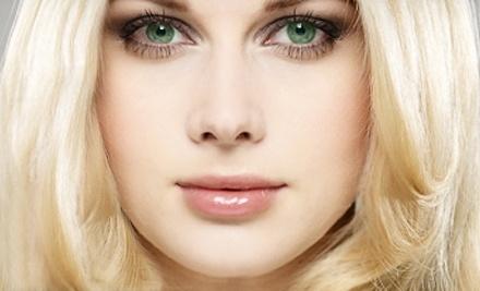 Changes Salon: Good for a Signature Facial - Changes Salon in Latham