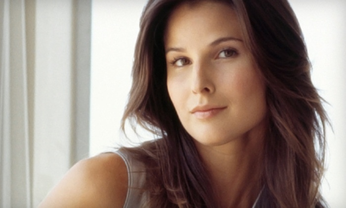 Ultimate Image Skin Care - Plano: One or Three eMatrix Skin-Resurfacing Treatments at Ultimate Image Skin Care in Plano (75% Off)