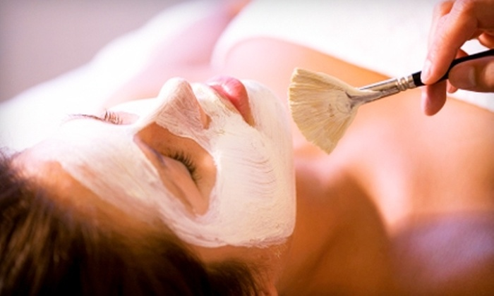 Laguna Canyon Spa - Laguna Beach: $45 for a Classic European Facial or Swedish Massage at Laguna Canyon Spa in Laguna Beach (Up to $90 Value)