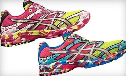 Charlotte Running Company - Charlotte Running Company in Charlotte