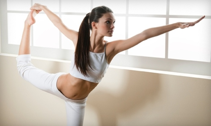 All About Yoga - Multiple Locations: $50 for Kundalini Yoga Classes at All About Yoga ($100 Value)