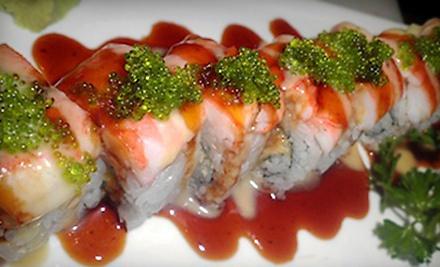 Nans Sushi - Nans Sushi in Chicago