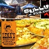 $10 for a Pizza and a Pitcher at Sully's Pub