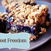 $5 for Desserts at Sweet Freedom Bakery