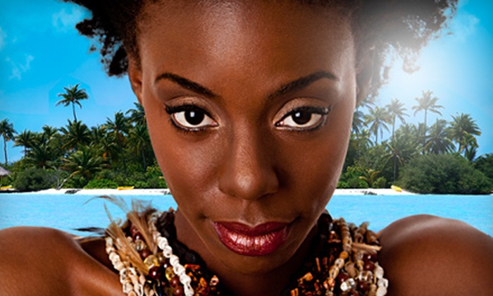 """New Venture Theatre's """"Once on This Island"""" - Baton Rouge: $13 for One Ticket to See """"Once on This Island"""" at Independence Park Theatre ($26 Value)"""