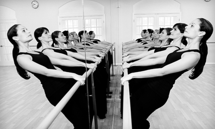 Body in Motion - Rio del Mar: $50 for 30 Days of Unlimited Xtend Barre and Mat Pilates Classes at Body in Motion (Up to $165 Value)