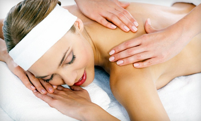 Bella Madame Spa - Kingwood: $35 for Spa Package with One-Hour Swedish Massage and  Foot Scrub at Bella Madame Spa in Kingwood ($75 Value)