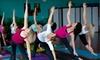 Zen Zone - Prairie: 5 or 10 Yoga Classes at The Zen Zone in Lee's Summit (71% Off)