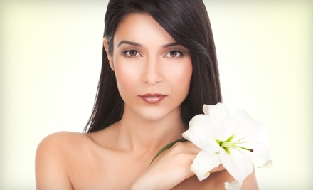 2 ReFirme Treatments for Neck or Face (a $1,750 value) - Clinical Skin Care Center Med-Spa in Grapevine