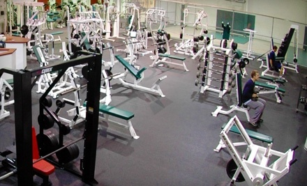 Pointe Fitness - Pointe Fitness in Harper Woods