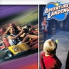 Up to 55% Off at Adventure Landing