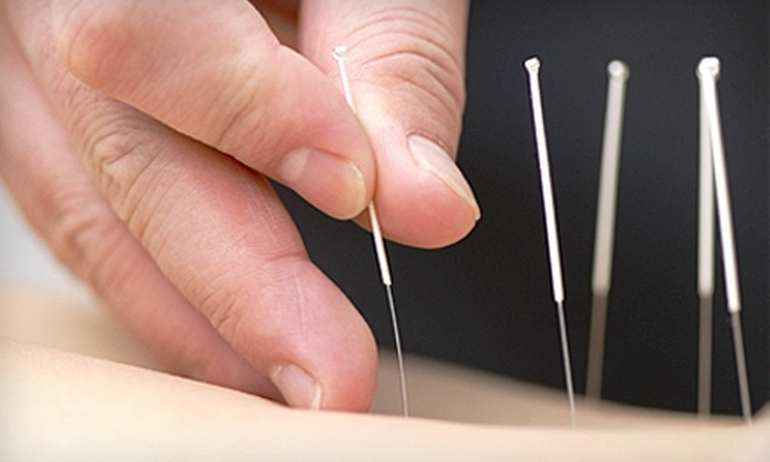 Long Acupuncture Studios - Multiple Locations: $60 for Two Treatments at Long Acupuncture Studios ($175 Value). Three Locations Available.