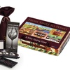 Wine-Tasting Party Kit or Game