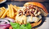 3 Corners Grill & Tap - Lemont: $10 for $20 Worth of Pub Fare at 3 Corners Grill & Tap in Lemont