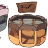 Pet Life Collapsible Playpen