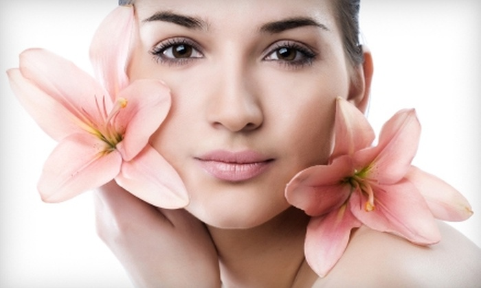 Dr. Casey Hanna, MD - Wagoner: $99 for Six Fruit-Acid Facial Peels from Dr. Casey Hanna at Beautopia Medical Spa in Wagoner ($310 Value)
