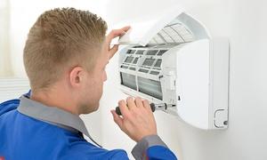 Clima Sul: Clima Sul: limpeza e higienização de ar-condicionado (de 7000 a 12.000 ou de 18.000 a 60.000 BTUS)