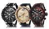 Invicta S1 Rally Men's Watches: Invicta S1 Rally Men's Watches