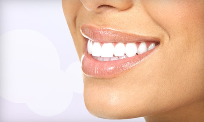 Dr. Stephanie Yampolsky DDS - Koreatown: $129 for a Zoom! Whitening Treatment from Dr. Stephanie Yampolsky DDS (Up to $850 Value)