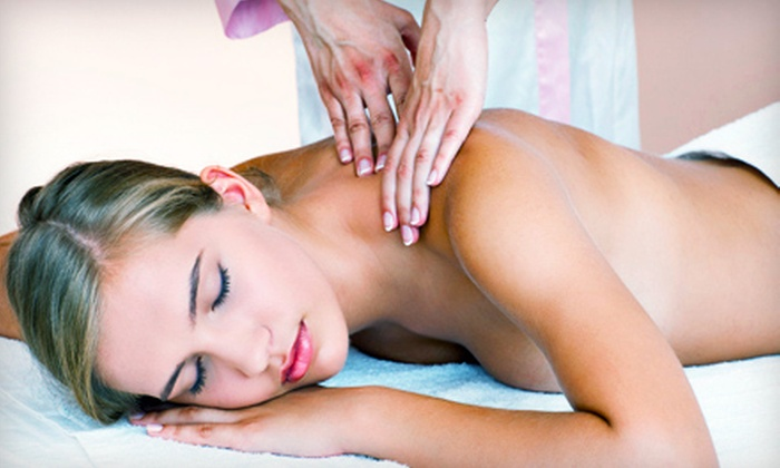 Carolina ChiroCare and Rehab - North Hills: One or Three 60-Minute Massage Sessions with Chiropractic Consultations at Carolina ChiroCare and Rehab (Up to 71% Off)