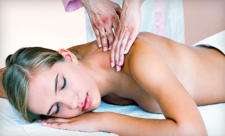 One 60-Minute Massage Session with a Chiropractic Consultation (a $80 value) - Carolina ChiroCare and Rehab in Raleigh