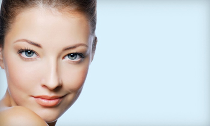 Merle Norman of Lubbock - Remington Park: $29 for One Microdermabrasion and Chemical Peel at Merle Norman ($60 Value)
