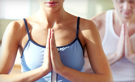15-Class Pass (a $200 value) - Younique Yoga of NWI in Schererville