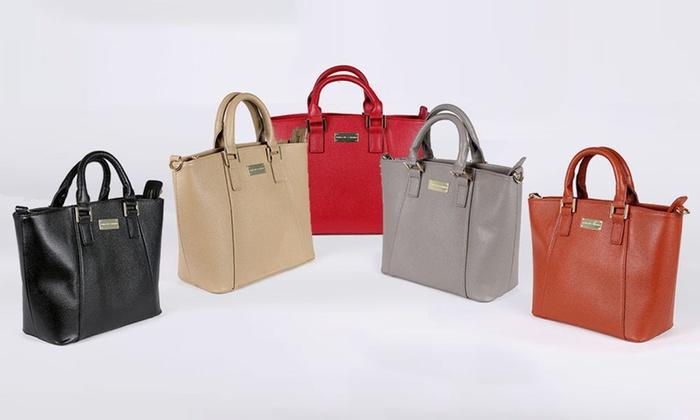 Sac Cabas ScherrerGroupon Jean Louis Shopping w08PknXO