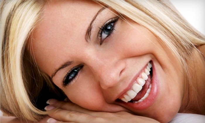 Dr. Alexis, DMD - Westview Condo: $59 for Dental Exam, X-Rays, and Teeth Cleaning at the office of Dr. Alexis, DMD, in Pembroke Pines ($215 Value)