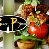 Half Off Eclectic Wining and Dining