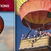 Hot Air Expeditions - Deer Valley: $175 for a Hot Air Balloon Ride from Hot Air Expeditions