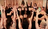 YogaSource - Los Gatos: 10 or 20 Classes at YogaSource in Los Gatos (Up to 88% Off)