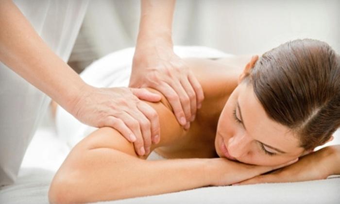 Green Tea Massage - Blue Ridge: $17 for a 30-Minute Massage at Green Tea Massage Therapy ($35 Value)