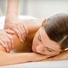 51% Off at Green Tea Massage
