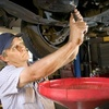 Up to 56% Off Oil Changes in Marietta