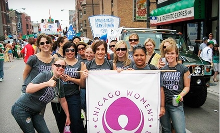 $10 Donation to Chicago Women's Health Center - Chicago Women's Health Center in