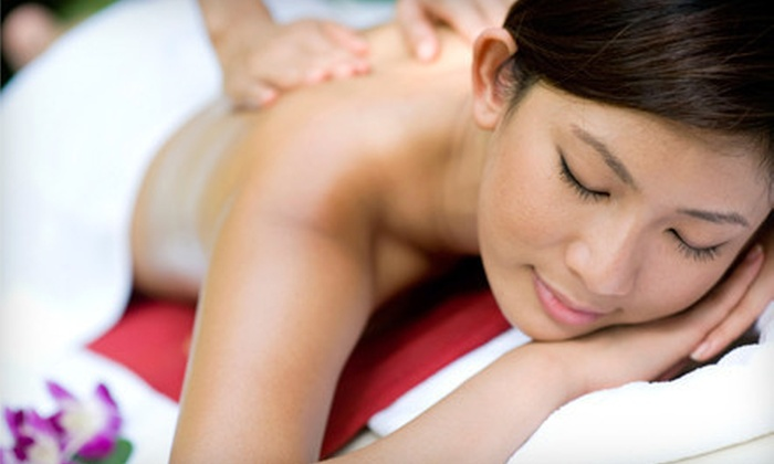 Massage Works! of South Florida - Bal Harbour: 60-Minute Massage at Massage Works! of South Florida (Up to 61% Off). Two Options Available.