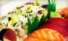 Wasabi - Columbus: $15 for $30 Worth of Japanese and Thai Cuisine at Wasabi