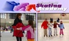 Indiana World Skating Academy - Downtown Indianapolis: $3 Ice Skating and Rental at Indiana World Skating Academy
