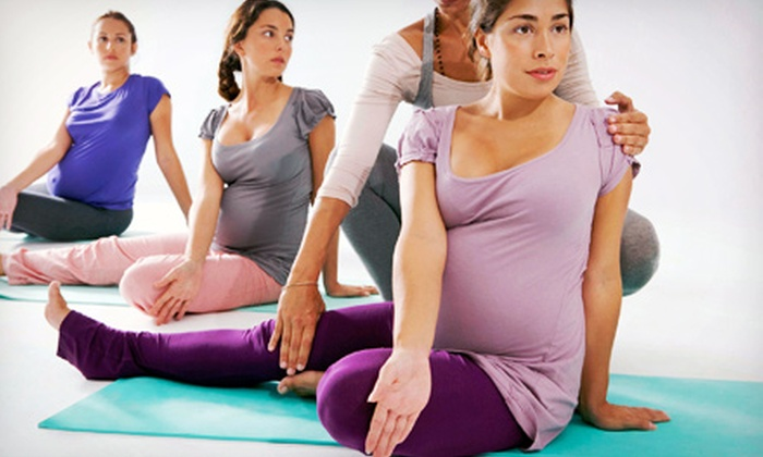 Zenerations of Boca - Boca Raton: 1 Yoga Class with a Massage, 10 Yoga Classes, or One Month of Unlimited Yoga at Zenerations of Boca (Up to 71% Off)
