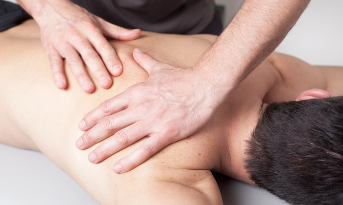 Spinal Care of St. Louis - Larkin Williams Industrial Park: Chiropractic Exam with One or Two Adjustments at Spinal Care of St. Louis (Up to 86% Off)