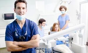$1,599 For A Complete Dental Implant Package At Sunshine Dental ($3,200 Value)