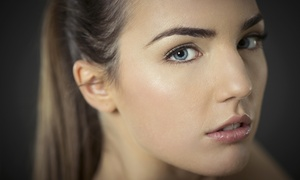 Belleza Aesthetic Center: Ultherapy Ultrasound-Brow-Lift at Belleza Aesthetic Center (73% Off)