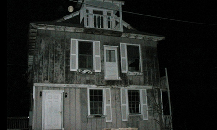 Morse Mill Hotel - Morse Mill: Two-Hour Paranormal Experience for Two or Eight, or VIP All-Night Party for Eight from Morse Mill Hotel (Up to 60% Off)